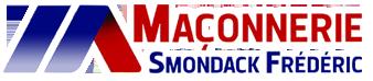 Logo SMONDACK MACONNERIE